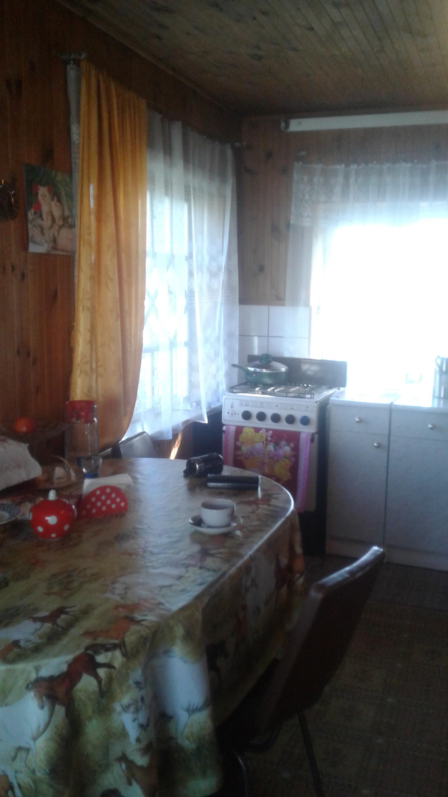 Дом С Участком на продажу по адресу Россия, Санкт-Петербург, Выборгский район, Парнас СНТ